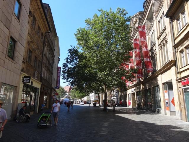 Bamberg - Gruner Markt