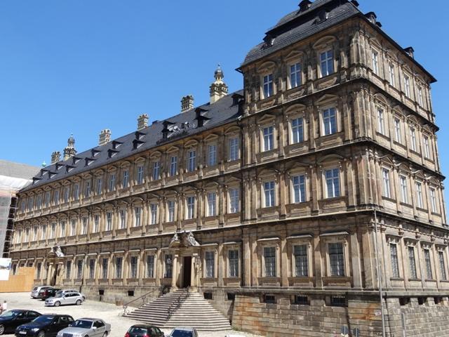 Bamberg - Neue Residenz