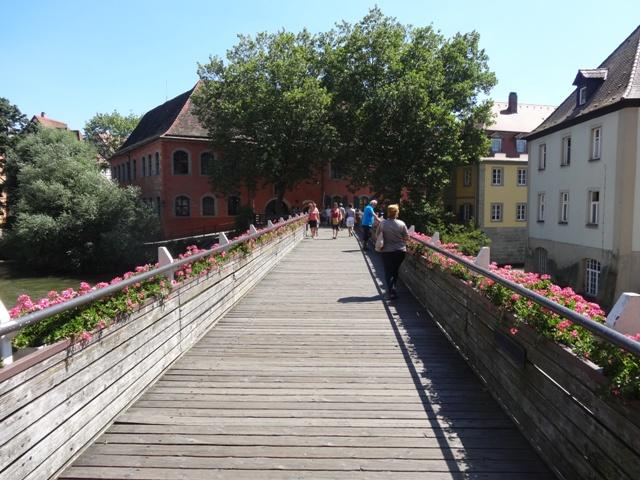Bamberg - Ponte