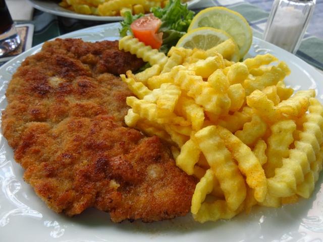 Bamberg Restaurante