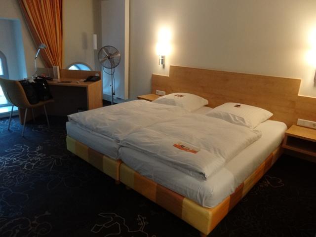 Nuremberg - Hotel Victoria