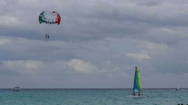 Playa del Carmen Iberostar - Atividades Mar