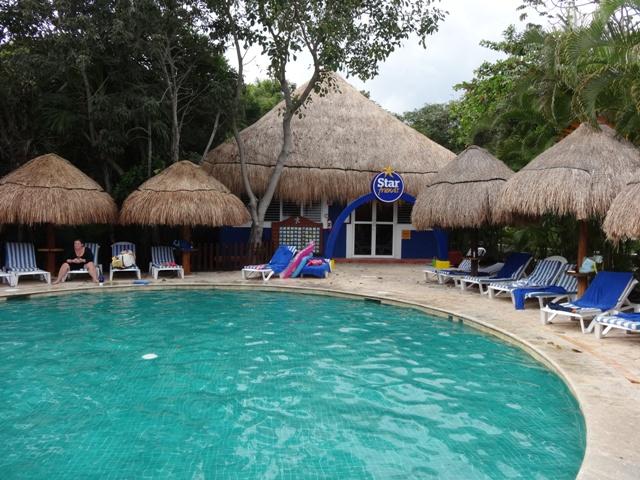 Playa del Carmen Iberostar - Mini Clube 1