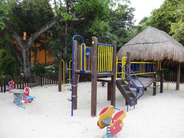 Playa del Carmen Iberostar - Mini Clube 2