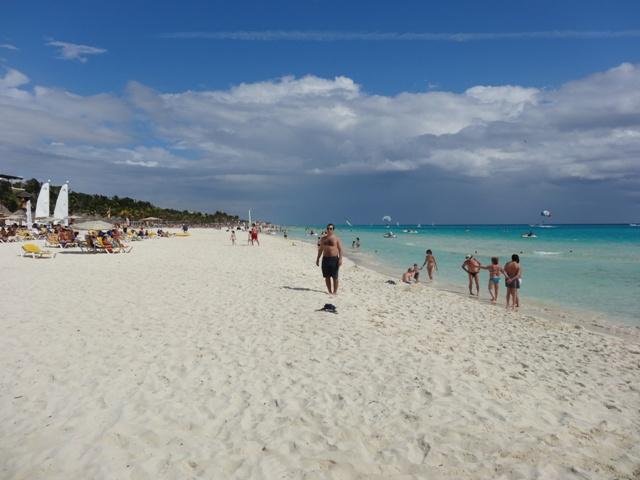 Playa del Carmen Iberostar - Praia 1