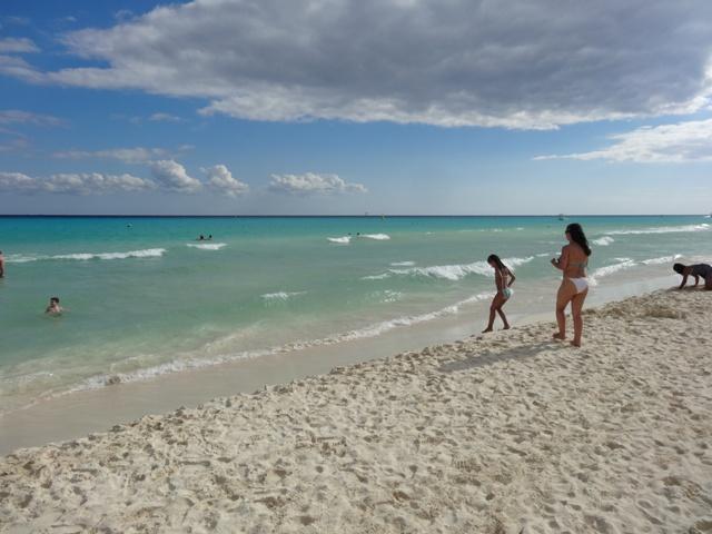 Playa del Carmen Iberostar - Praia 2