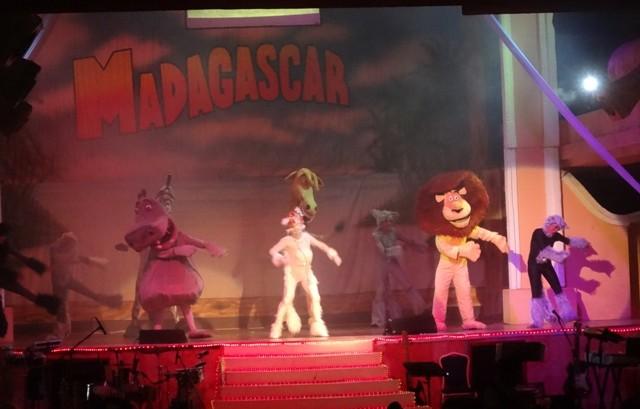 Playa del Carmen Iberostar - Show 3