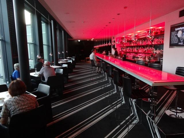 Dresden - Hotel Innside bar