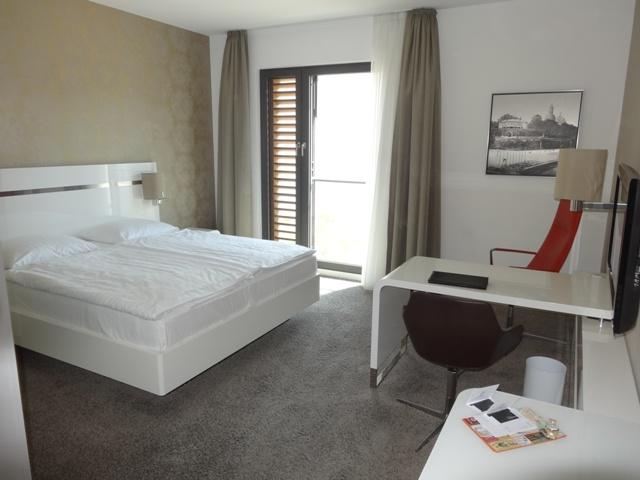 Dresden - Hotel Innside Quarto