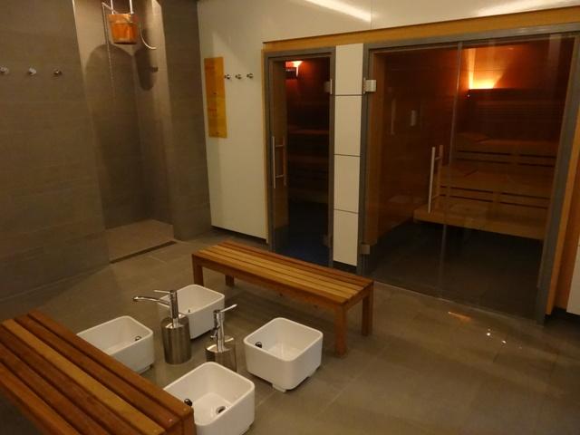 Dresden - Hotel Innside sauna