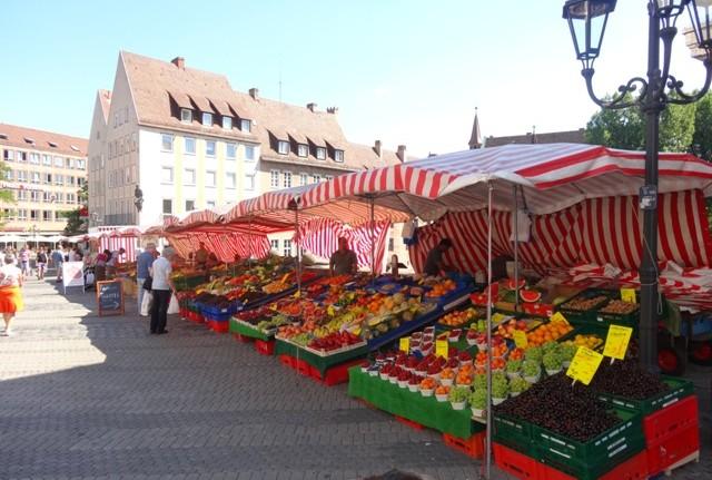Nuremberg Feira