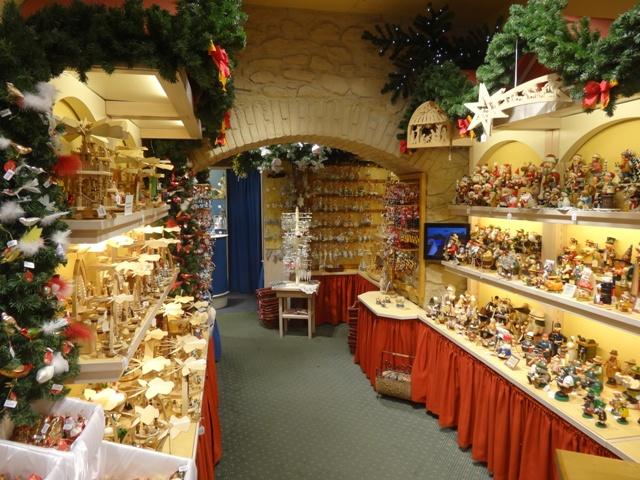 Nuremberg Loja de Natal