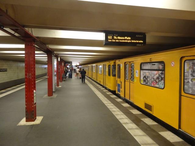 Berlin - Metro
