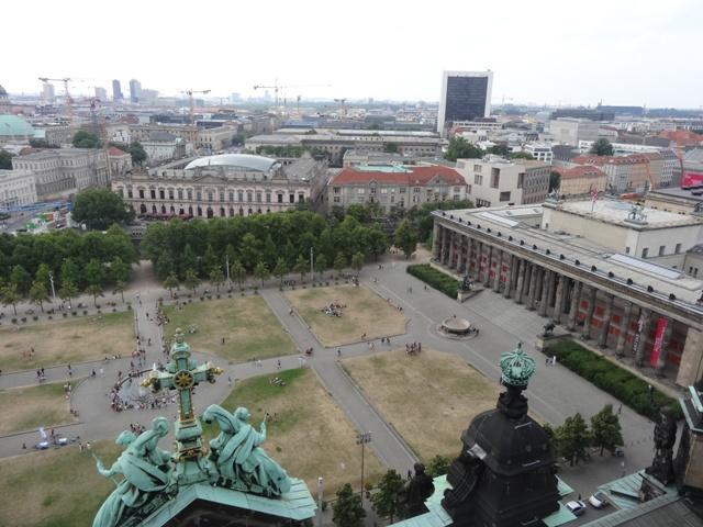 Berlim Catedral