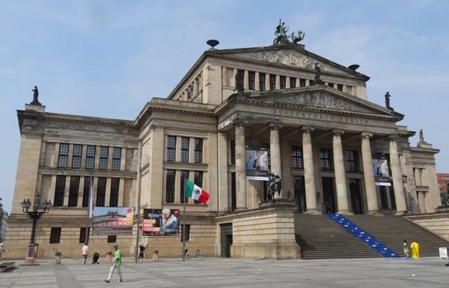 Berlim_Konzerthaus_1