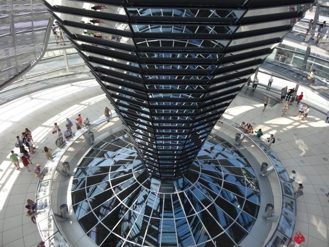 Berlim Reichstag