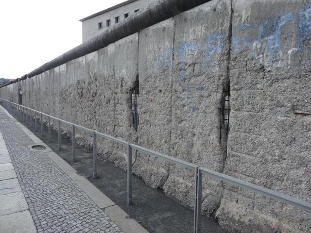Berlim - Topografia do Terror