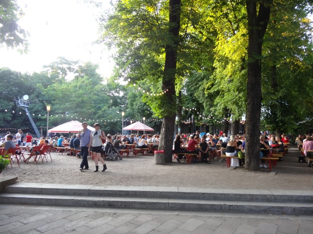 Berlim Prater