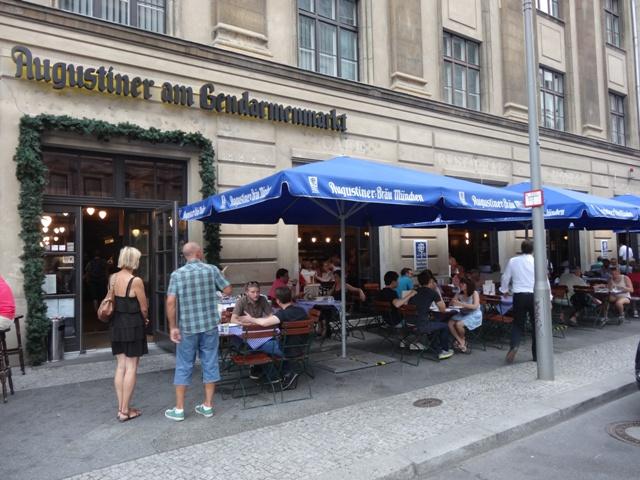 Berlim Augustiner
