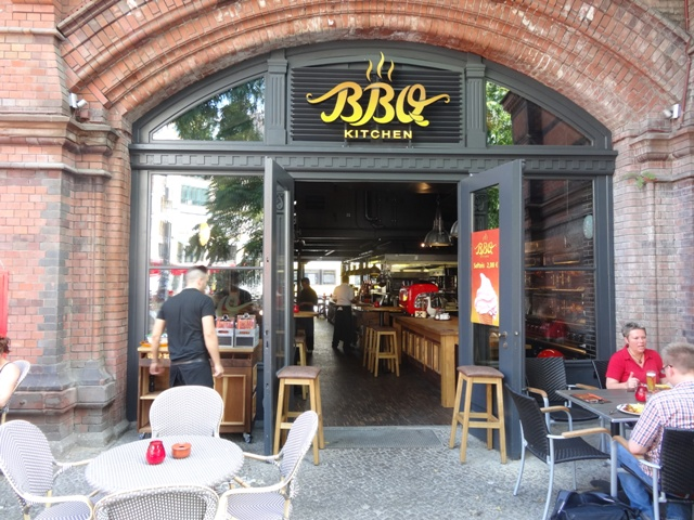 Belim - Restaurante BBQ Kitchen