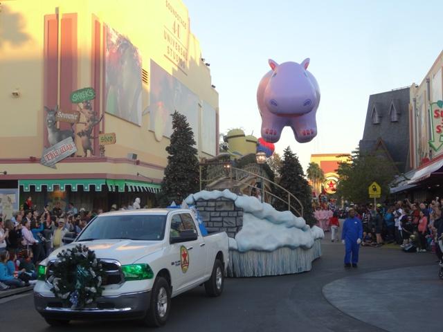 Universal Parada Macys