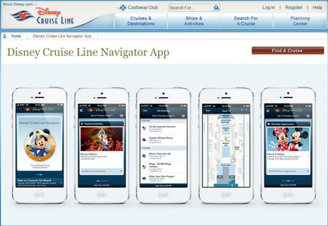 Disney_Cruise_App