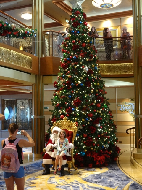 disney_dream_papai_noel