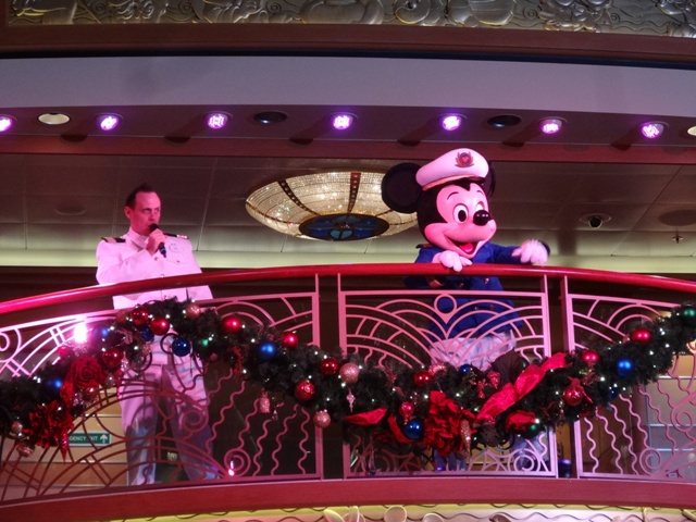 Disney Dream Personagens