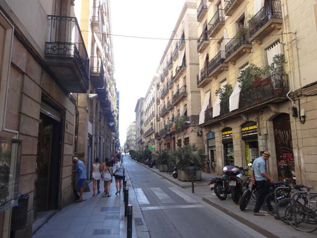 Barcelona Born