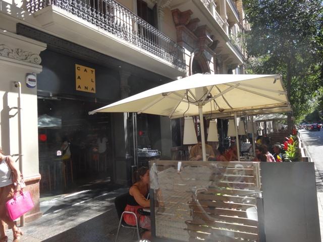 Cerveceria Catalana