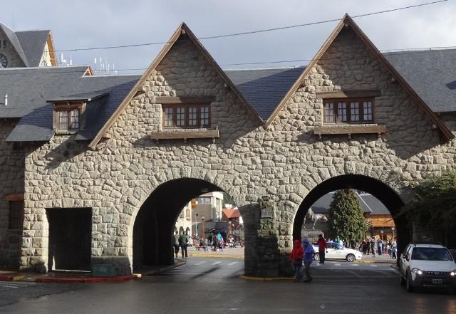 Bariloche Centro Civico