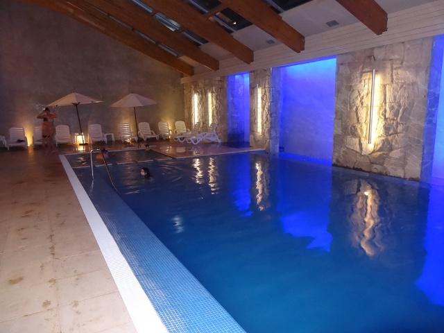 Bariloche Hotel Cristal