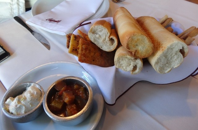 Chiquilin Restaurante - Buenos Aires