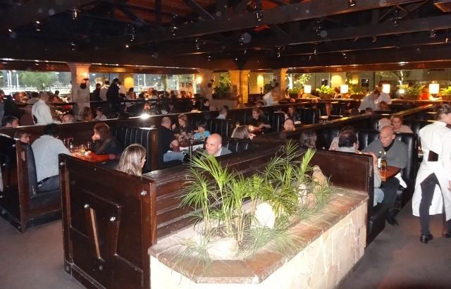 Restaurante Kansas - Buenos Aires