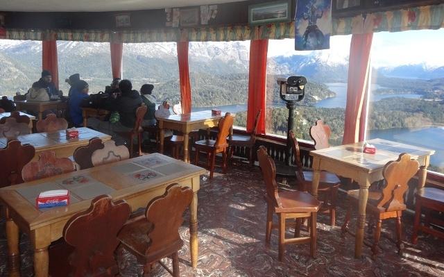 Bariloche_Cerro_Campanario_Bar