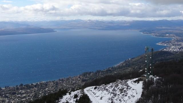 Bariloche Cerro Otto
