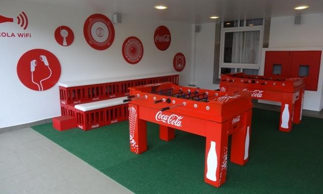 Club med coca teen