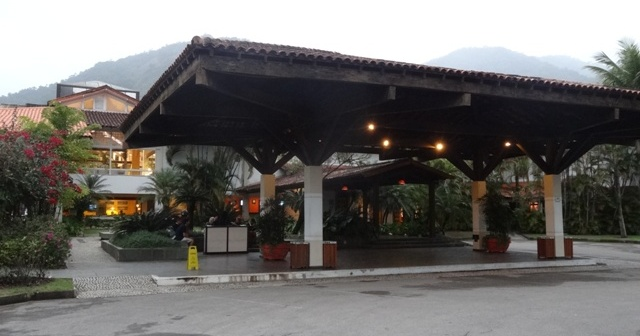 Club Med entrada