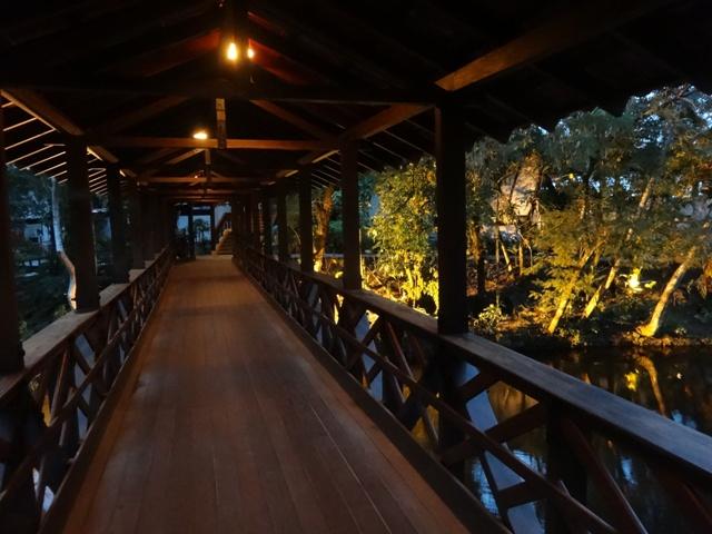 Club Med ponte