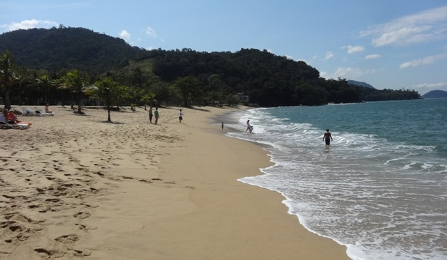 Club Med Praia