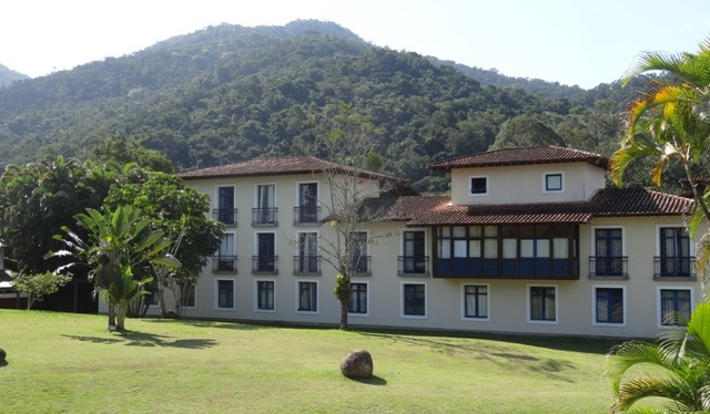 Club Med prédios