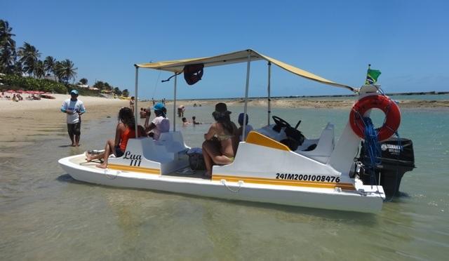 Maceio Barco