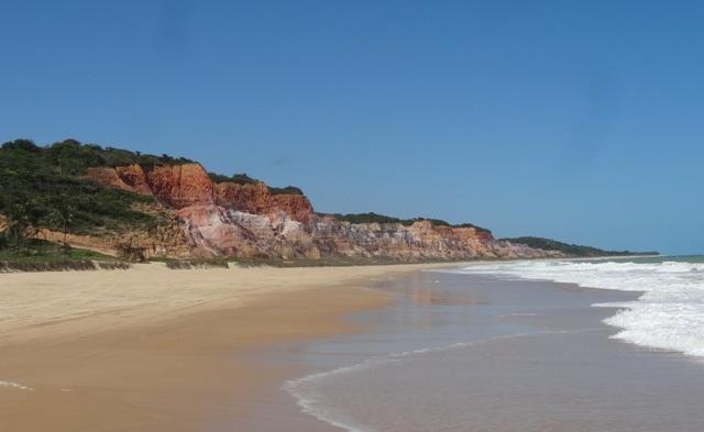 Maceio_Praia_falesias_1