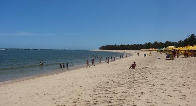 Maceio_Praia_Gunga_1