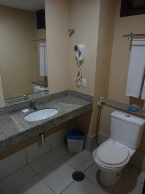 Salinas Maceio Banheiro