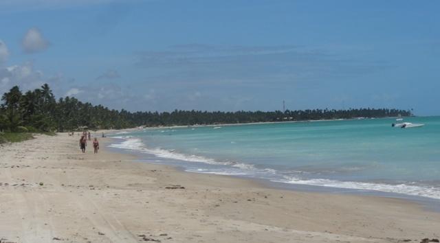 Alagoas_Praia_Xareu