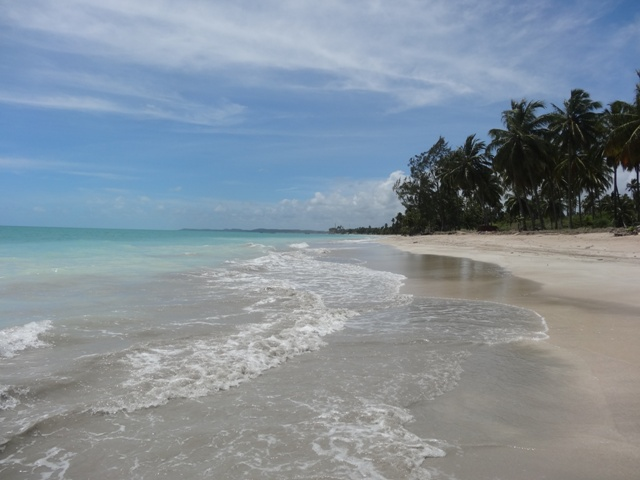 Alagoas_Praias_Litoral_norte
