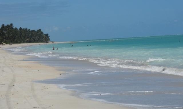 Alagoas_Praias_Litoral_norte_7