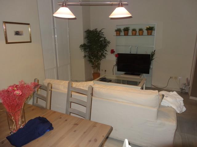 Sevilha apartamento