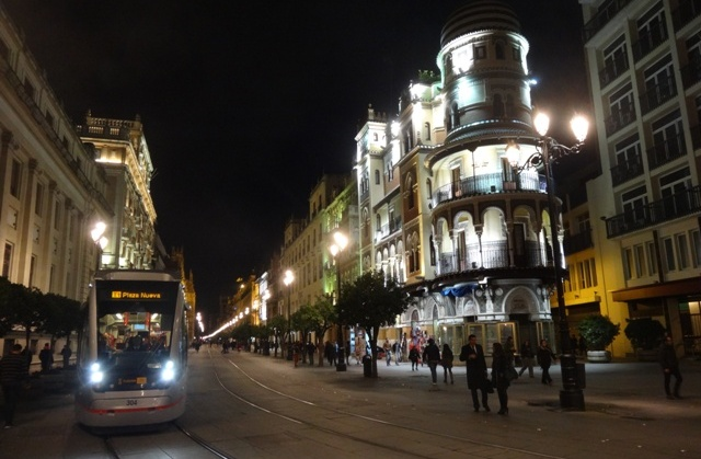 Sevilha_centro_tram